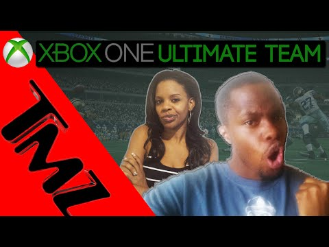 Madden 15 Pack Opening - MUT ADDICT GOES RAY RICE ON WIFE FOR PACK BUNDLE! | MUT 15