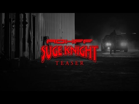 ROHFF - SUGE KNIGHT [ TEASER ]
