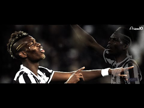 Paul Pogba - Ultimate Skills & Goals - 2014/15 | 1080p