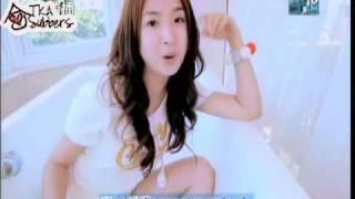 20090824 Ariel Lin: Close to Infinite Blue MV (Eng