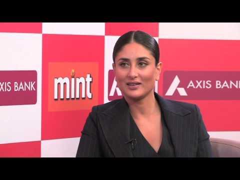 Luxury is money well spent says Kareena Kapoor Khan | Mint Luxury Conference