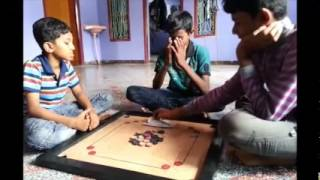 TAMIL SHORT FLIM ---INVISIBLE----- BY PUTHUR FRIENDLY GUYS