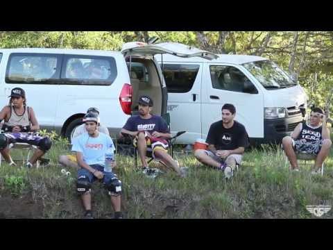 Gravity Skateboards - Tico Time in Costa Rica