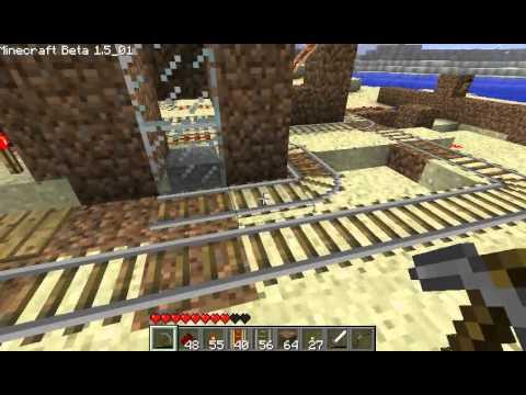 Minecraft Tuto Gestion de Pile