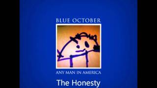 Watch Blue October The Honesty video