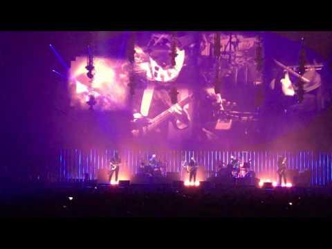 Radiohead - Exitsong
