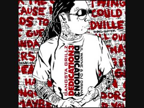 Lil Wayne - Self Destruction