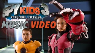 download lagu Spy Kids 3: Game Over 2003 gratis