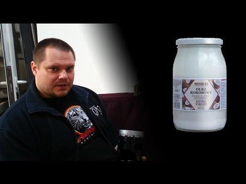 Sklep E-forma.pl - Olej Kokosowy - Zdrowe Tłuszcze
