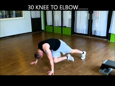 300 BEGINNER HOME WORKOUT | Personal Training | Thai Boxing | Boot Camp in Stockport Image 1