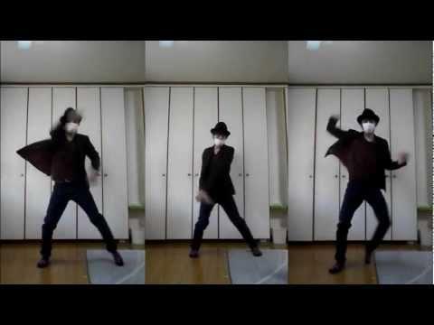 【たー】AKB48 UZA 踊ってみた