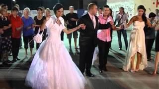 Orkestar Milenijum svadba Djurakovo 2 deo Mob.063/80 30 306.wmv