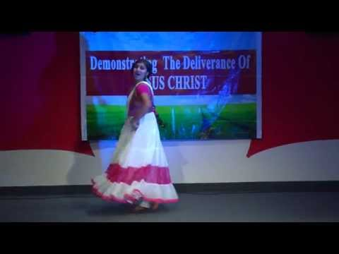 Tamil Christian Dance Song video