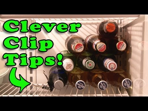 Clever Clip Tips!