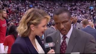 The NBA: A Bad Lip Reading Episode 2