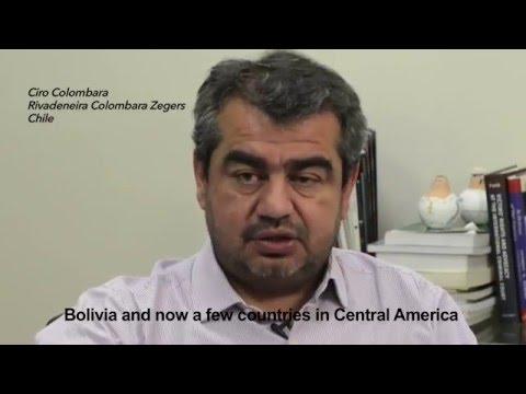 Fostering the Development of a Pro Bono Culture in Latin America