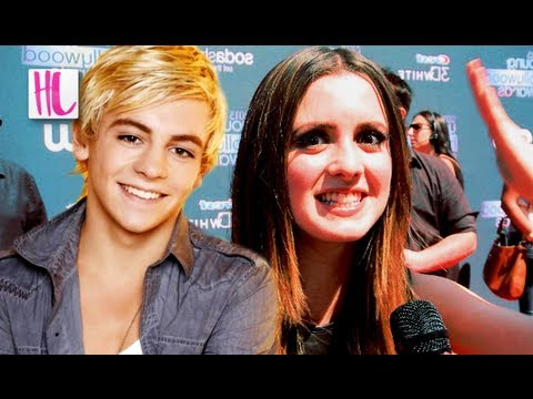 'Austin & Ally': Laura Marano On Ross Lynch And Her Biggest Disney Crush