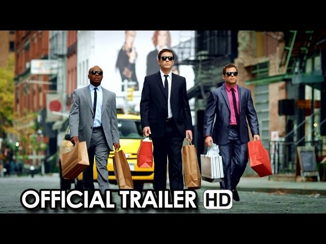 #Lucky Number Official Trailer - Comedy Movie (2015) HD