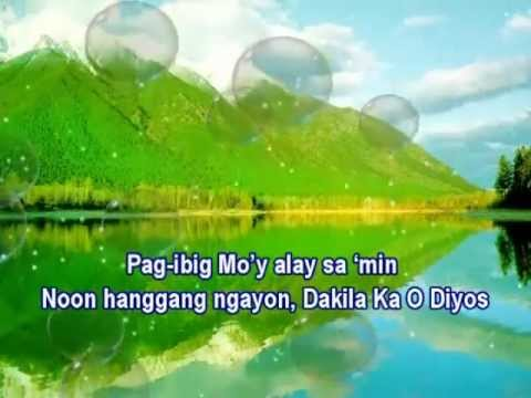 Dakilang Katapatan - Minus One video