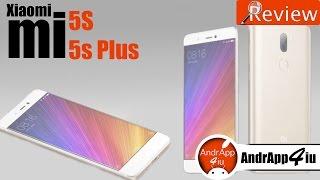 Xiaomi mi5S y mi5S Plus: el mejor gama alta relación calidad precio?!