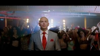 Pitbull - Give Me Everything ft. Ne-Yo, Afrojack, Nayer (Dj YUSUF KAYA Remix)