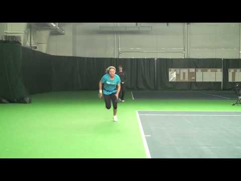 Tennis fitness how to increase your speed and power for tennis tennis pro workout