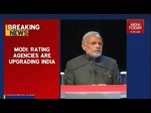 LIVE: PM Modi Addressing Asean Summit-2015