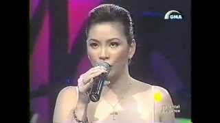 Watch Regine Velasquez Come On In Out Of The Rain video