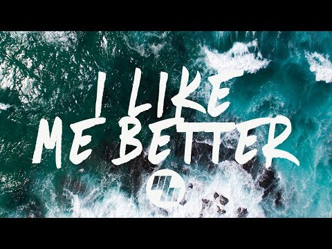Lauv - I Like Me Better (Musics / Music Audio) Cheat Codes Remix