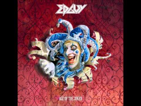 Edguy - Nobodys Hero