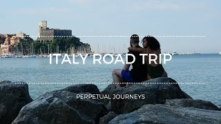 Travel Video | Italy Road Trip