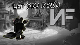 Download Lagu NF Let You Down AJMV (200 sub special) Gratis STAFABAND