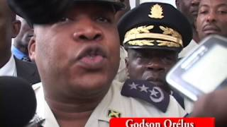 VIDEO: Haiti - Godson Orelus reponn Question Juge Lamarre Belizaire