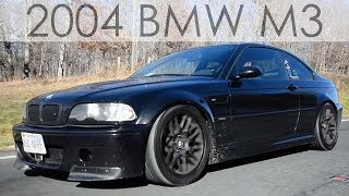 E46 M3 for the Street and Track | Gears and Gasoline