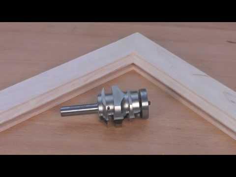 Infinity Cutting Tools Insert Pro 1 Pc Rail Amp Stile