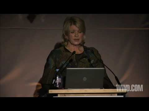 Keynote Address Martha Stewart