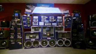 Advance Electronics   Not A Cent Event (Car Audio)   Loudspace Winnipeg
