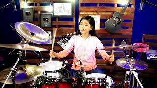 MMC TV : drummer emang lagi cantik
