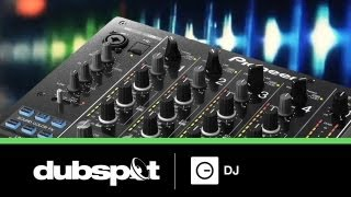 DJ Tutorial: Pioneer DJM-900 Mixer + Traktor Scratch Pro (Pt 2) CDJ Setup + Integration
