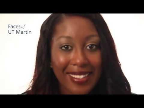 Chantia Brown: Music Education Major