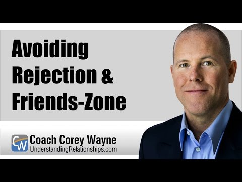 Avoiding Rejection & Friends-Zone
