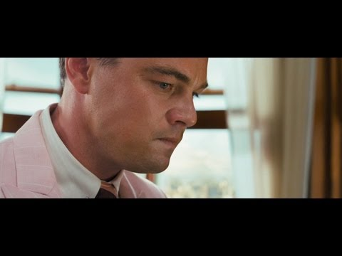 The Great Gatsby - Tomorrow Spot 1