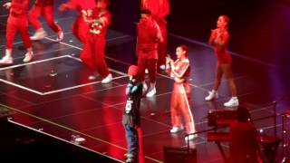 17 Intro 권지용 Middle Fingers Up   G Dragon Act III MOTTE in LA 160717
