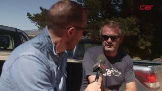 VIDEO: CAR magazine's double-cab bakkie shootout!