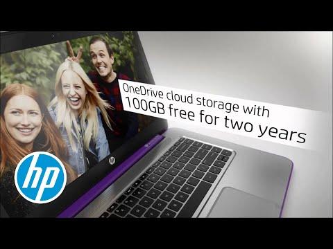 Introducing HP Stream 14 Laptop