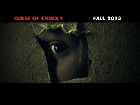 Curse of Chucky - Trailer (2013)