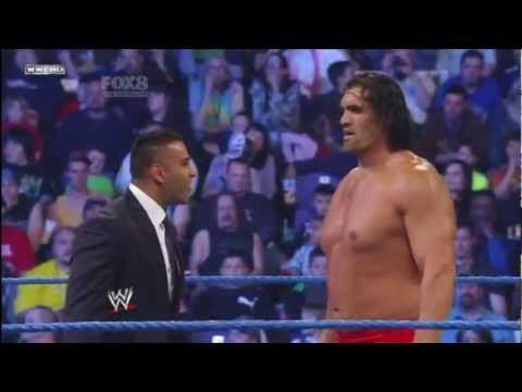 Khali Beat Ranjit SIngh NOW TAJINDER MAHAL IS KHALI PARTNERSHIP