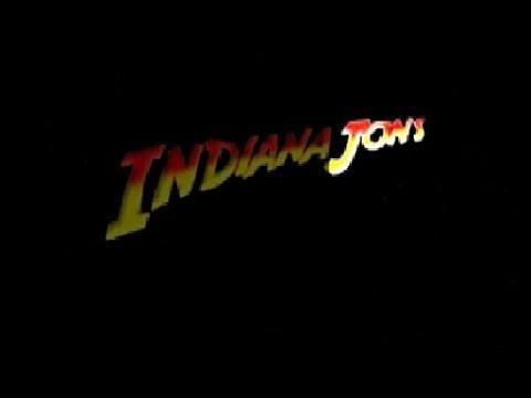 INDIANA JONS -trailerra- 2010 (eusk)