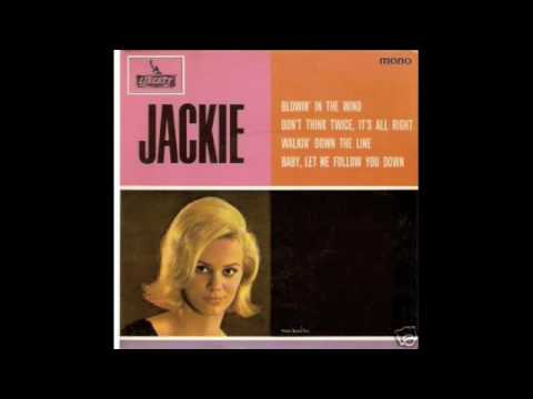 Jackie Deshannon - Dont Turn Your Back On Me