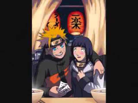 Naruto & Hinata *amor* video